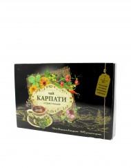 """Подарунковий набір чаю """"Карпати"""" (классік) - Шоп Буковель"""