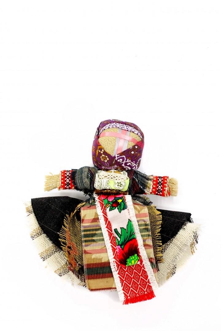 Старовинна лялька-мотанка HandMade